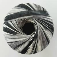 Adore Ribbon 10 - B&W
