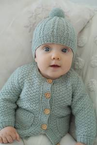 Taylor Cardi and Hat