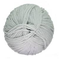 Skeinz Wool DK - Light Grey