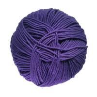 Skeinz Merino DK - Purple