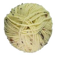 Skeinz 10ply - Soft Lemon