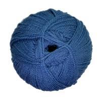Skeinz 4ply - Warm Blue