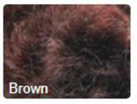Ashford Wool Dye - Brown