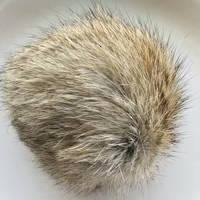 Hat Pom Pom - Natural