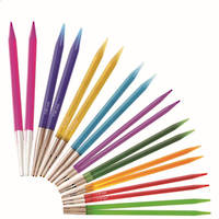 Knit Pro Interchangeable Needle Tip - 6.00mm Trendz