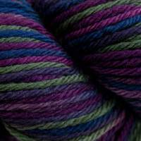 Cascade 220 Superwash Sport Multi - Grapes