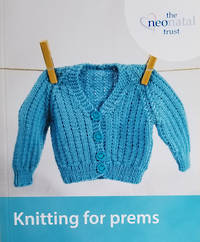 Knitting for Prems