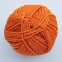 Loyal 10 ply - Orange