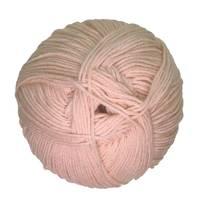 Merino Soft 4ply - Soft Pink