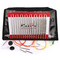 Knit Pro Interchangeable Needle Set -  Nova Deluxe