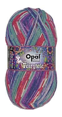 Opal Sock Print - Fairytale 9793