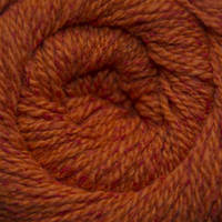 Cascade Roslyn Merino/Silk - Orange 100gms