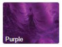 Ashford Wool Dye - Purple