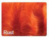 Ashford Wool Dye - Rust