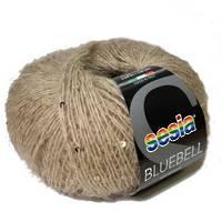 Sesia Bluebell Mohair/ Silk 349