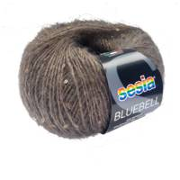 Sesia Bluebell Mohair/ Silk 8030
