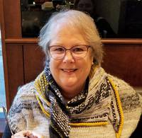 Knitting Skills Booster class with Susan Hagedorn - Monday 24 August 5.30pm