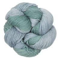 Alpaca 3ply - Alpine Pass