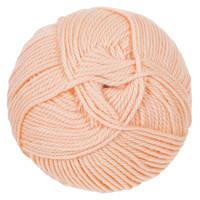 Skeinz Chunky 100gm - White Peach