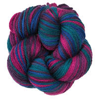 Cascade 220 Superwash Sport Multi - Gems