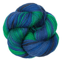 Cascade 220 Superwash Sport Multi - Blackwatch