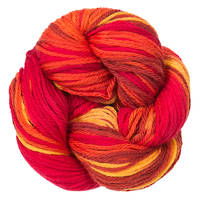 Cascade 220 Superwash Sport Multi - Fire
