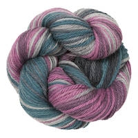 Cascade 220 Superwash Sport Multi - Storm Clouds