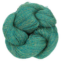 Cascade Alpaca Lace - Lake Chelan Heather
