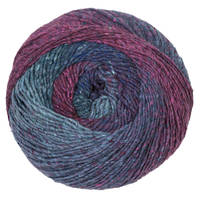 Cascade Melilla Blue Violet