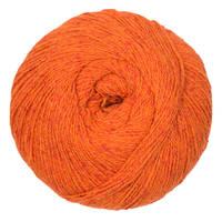 Cascade Roslyn Merino/Silk - Orange 100gms