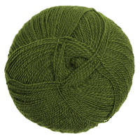 Cozy 4ply - Green