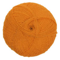 Cozy 4ply - Orange