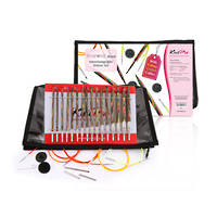 Knit Pro Interchangeable Needle Set -  Symfonie