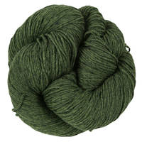 Incognito Lambs Wool 100gm Hank  -  Giverny