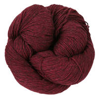 Incognito Lambs Wool 100gm Hank  -  Moulin Rouge