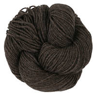 Incognito Ebony Possum Merino Blend 100gm Hank