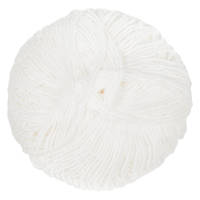 Skeinz Baby Effect 4ply - White- NO LABEL SUPER SPECIAL