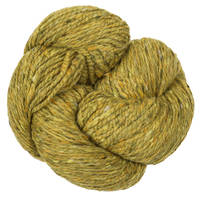 Kelly & Co Donegal Tweed - Lime