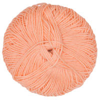 Merino Soft Paris Peach 4ply