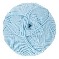 Merino Soft 4ply - Soft Blue