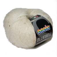 Sesia Bluebell Mohair/ Silk 9080