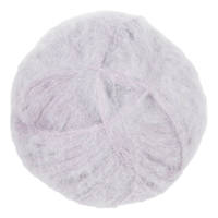 Skeinz Kid Mohair/ Wool - Sterling