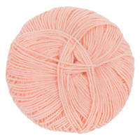 Skeinz 4ply - Soft Apricot
