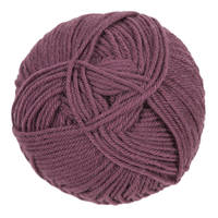 Vintage Abroad 10ply - Merlot