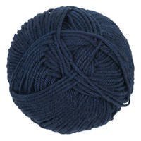 Vintage Abroad 10ply - Navy