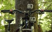 Go Pro Ride Mounts