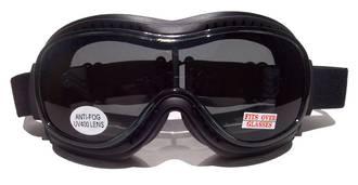 Goliath Goggles - Over Glasses