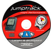 Jump Track for ProTrack