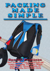 Packing Made Simple DVD