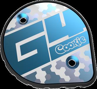 G4 Aluminium Side Plates